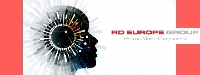 RD EUROPE GROUP: il domani ti aspetta oggi - RD EUROPE GROUP