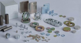 Neodymium T series magnetic properties - RD EUROPE GROUP