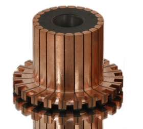 ELECTRIC COMMUTATOR: FROM DESIGN TO REALIZATION IN ONLY 6 WEEKS - RD EUROPE GROUP