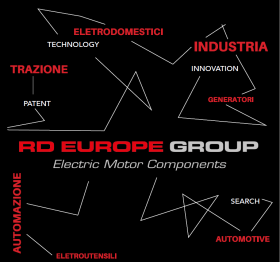 Innovation, technology. One company, many innovations - RD EUROPE GROUP